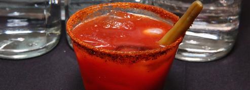 Bloody mary, le cocktail sanguinolent d'Hemingway