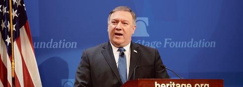 Washington dévoile son plan de bataille contre l'Iran