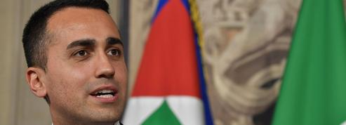 Italie: la coalition antisystème sur les rails