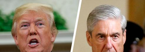 États-Unis : l'enquête russe étendue à «d'éventuelles irrégularités» du FBI