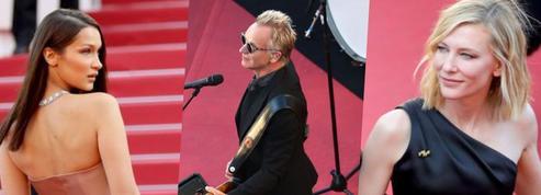 Revivez le Festival de Cannes 2018 en photos