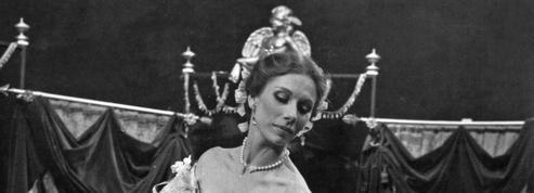 Ghislaine Thesmar, le ballet au corps