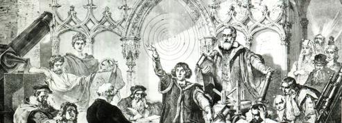 Cracovie, Rome, Nuremberg, dans les pas de Copernic