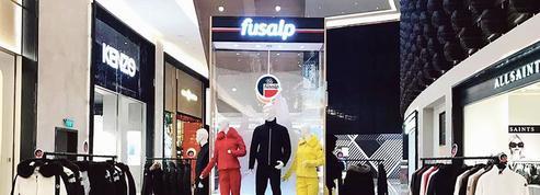 Les enfants Lacoste enrôlent de nouveaux actionnaires chez Fusalp