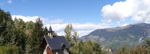 Courchevel : il faut sauver la chapelle de Lételé