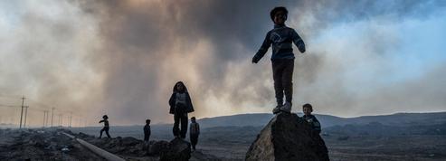 Le défi de la prise en charge des «enfants du djihad»