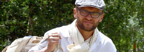 Un été avec Homère : l'odyssée de Sylvain Tesson