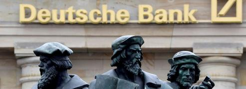 Deutsche Bank annonce la suppression de «bien plus» de 7000 emplois