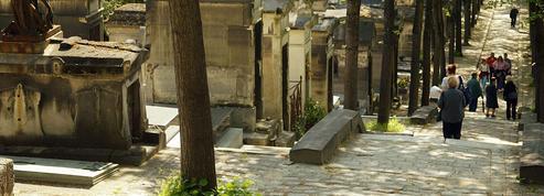 Paris veut faire chanter dans les cimetières