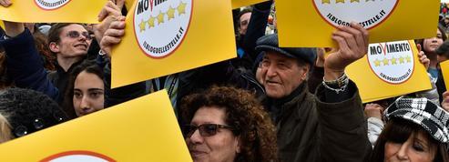 Éric Zemmour : «Macron, grand perdant des élections en Italie»