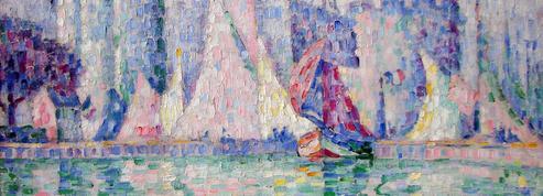 Une toile de Paul Signac, estimée à 1,5 million d'euros, dérobée au musée des Beaux-Arts de Nancy