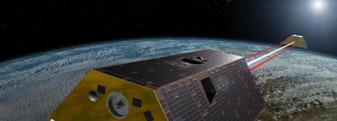 Deux nouveaux satellites pour surveiller les mouvements d'eau sur Terre