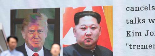 Entre Kim Jong-un et Donald Trump, le jeu de la fausse rupture