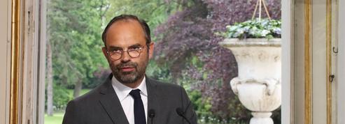 Dette SNCF: Édouard Philippe confirme la reprise de 35 milliards d'euros par l'État