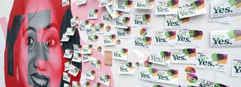 Irlande: plébiscite pour le droit à l'avortement