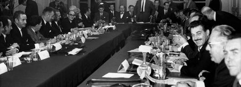 Mai 68-mai 2018 : que reste-t-il des accords de Grenelle ?