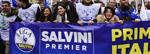 Marc Lazar :«Il y a lieu de s'inquiéter pour la démocratie en Italie»