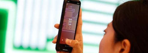 Les iPhone d'Apple pourront bientôt ouvrir des portes ou se transformer en carte de métro