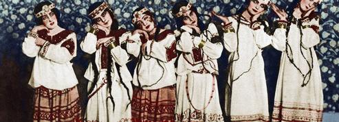 Le Sacre du printemps en 1913 déçoit le critique du Figaro