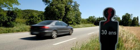 Mortalité routière : une fragile embellie avec un recul de 1,4% des tués en 2017