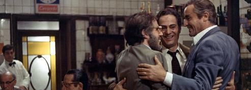 Nous nous sommes tant aimés! ,la comédie italienne au passé recomposé