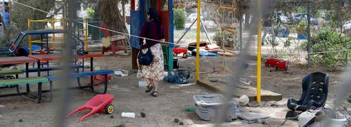 Gaza : désescalade entre Israël et le Hamas