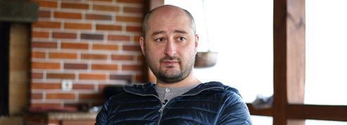 Comment l'Ukraine a mis en scène l'assassinat d'un journaliste russe