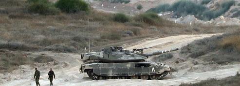 Gaza : informations contradictoires sur un cessez-le-feu
