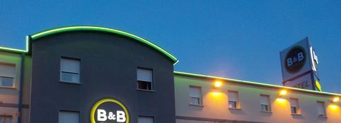B&B déploie son modèle d'hôtellerie économique partout en Europe