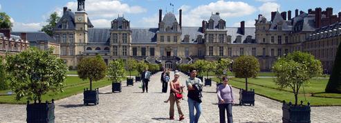 Rendez-vous à Fontainebleau