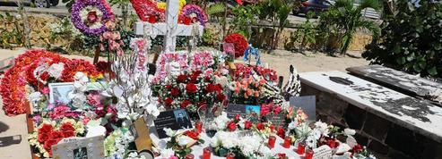 Johnny Hallyday: un pèlerinage pour les fans à Saint-Barthélemy