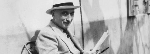 Il y a 85 ans François Mauriac était élu à l'Académie française