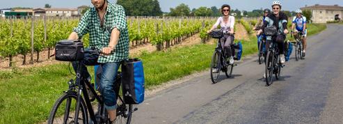 La «Scandibérique»: à vélo sur le chemin des pèlerins