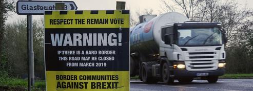 L'Irlande du Nord pourrait rester dans l'UE après le Brexit