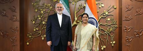 Face aux sanctions contre Téhéran, l'Inde résiste aux Américains