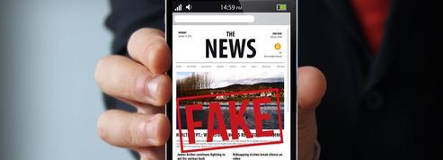 Loi sur les «fake news»: «Nous vivons un moment qu'Orwell aurait adoré prophétiser»