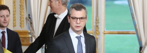 Le secrétaire général de l'Élysée visé par une enquête du parquet national financier