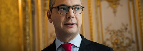 Alexis Kohler, le deuxièmecerveau d'Emmanuel Macron