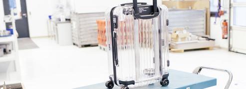 Alexandre Arnault : «La valise Rimowa est une toile blanche pour les artistes»