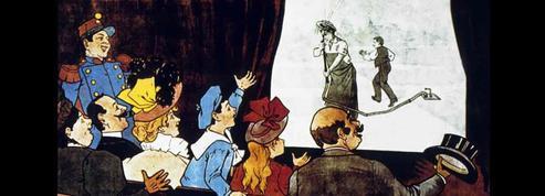Louis Lumière au Figaro en 1935 : «Je vais rarement au cinéma»