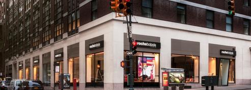 Roche Bobois compte poser ses meubles en Bourse