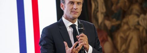 «Je sais ce que je vous dois» : le message de Macron lors de la «réunion de famille» à l'Élysée