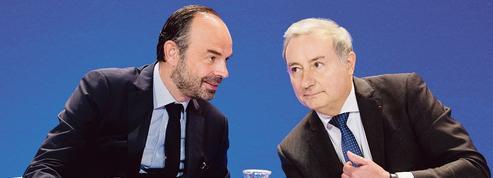 À Toulouse, Édouard Philippe en mission pour les municipales