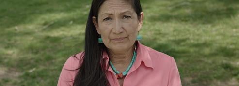 États-Unis : pour la première fois, une Amérindienne pourrait entrer au Congrès