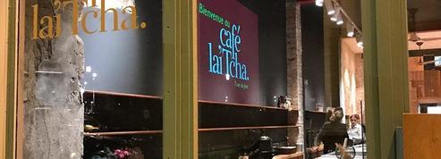 Café lai'Tcha, haute volée de recettes asiatisantes