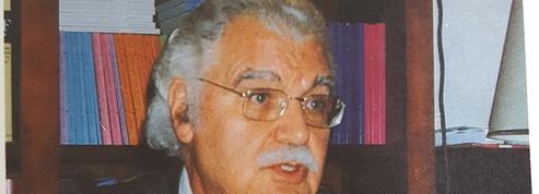 Bernard Quemada, directeur du Trésor de la langue française est mort