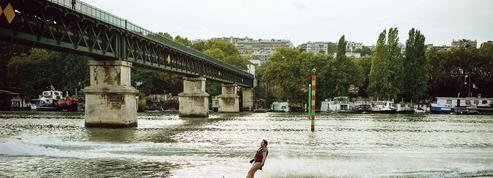 Où pratiquer les sports nautiques à Paris?