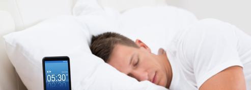 Comment choisir une chanson comme sonnerie de réveil?