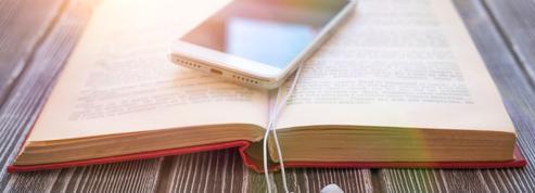Avec Lizzie, Editis rejoint le marché naissant du livre audio