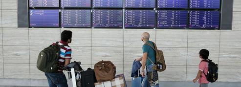 Palmarès des meilleurs aéroports : la France en bas du classement